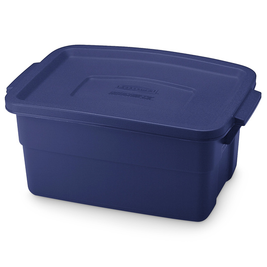 Rubbermaid® Roughneck® Storage Containers - 3 Gallon
