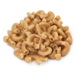 Nasco Whole Grain Macaroni Food Replica