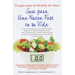 Weight Loss Surgery: The Guide to the New You - Spanish