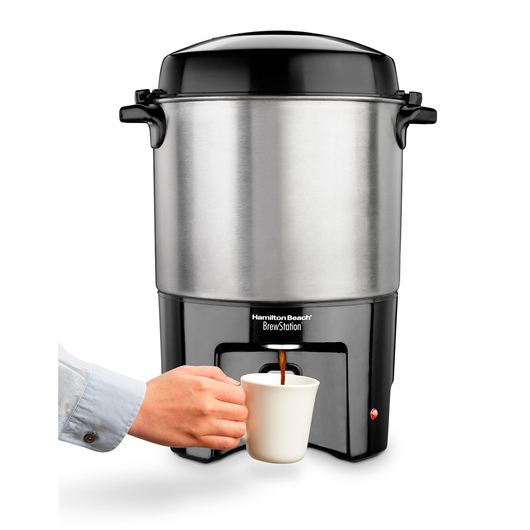 Hamilton Beach® BrewStaion® Coffee Urn