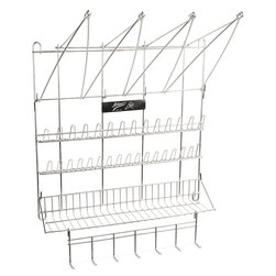 Ateco Storage and Drying Rack