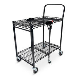 Bostitch® Stow-Away™ Small Folding Cart