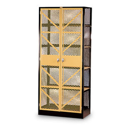 Debcor Large Drying Cabinet