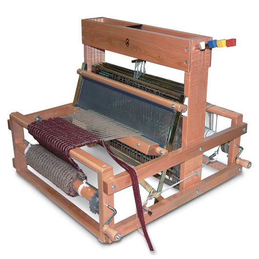 Dorothy Tabletop Loom - 4-Shaft