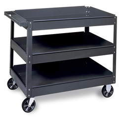 3-Shelf Art Cart