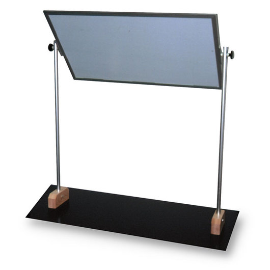 52 in. x 22-5/8 in. Demonstration Mirror