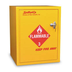 SciMatCo Bench Top Safety Cabinet
