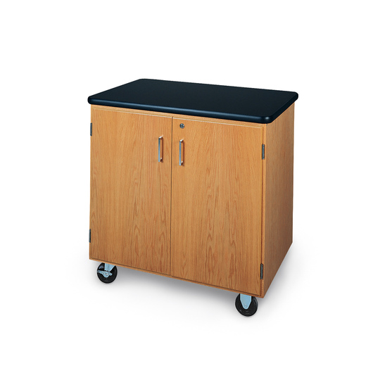 Mobile Lab Cabinet - 36 x 24 x 36
