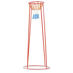 6-ft. Rimball Portable Basketball Hoop