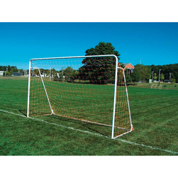 Indoor/Outdoor Folding Soccer Goal