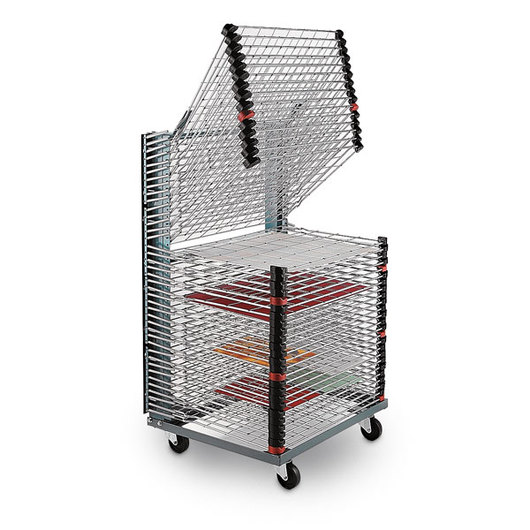 Gran Adell Drying Rack with 40 Trays