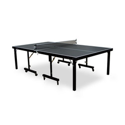 Stiga InstaPlay Table Tennis - Table with Net and Post