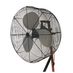 Sullivan's 28 in. Show Barn Fan