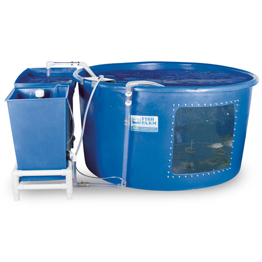 Fish Farm™ with 24 in. x 24 in. Window