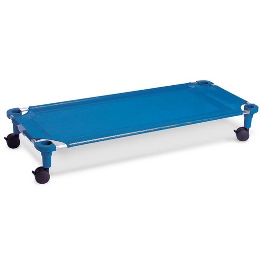 Cot Dolly for Nap and Stack Cot