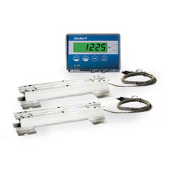 The Wrangler Standard Livestock Weighing System