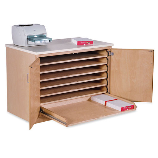 shain paper storage cabinet | cabinets & racks | furniture & storage paper filing cabinet