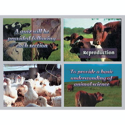 Basic Animal Science Video