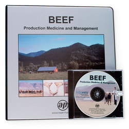 Infovets Medicine and Management Manual and CD-ROM