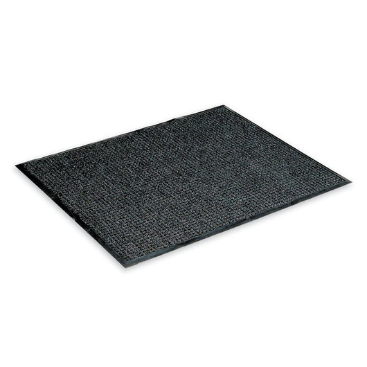 Water Absorbing Spongemat - 2 ft. x 2 ft. 10 in. - Pepper