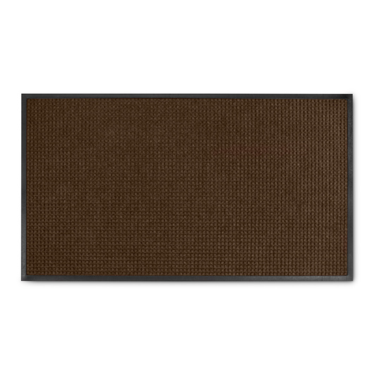 Water Absorbing Spongemat - 2 ft. x 2 ft. 10 in. - Walnut