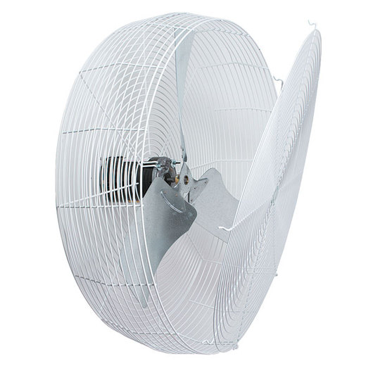 36 VOS High-Velocity Single-Speed Circulation Fan