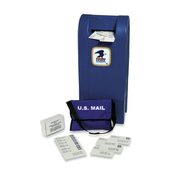 Angeles® Mailbox Play Set