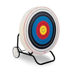 36 in. dia. x 6 in. D Face Archery Target