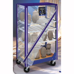 North Star VersaCab Drying Cabinet