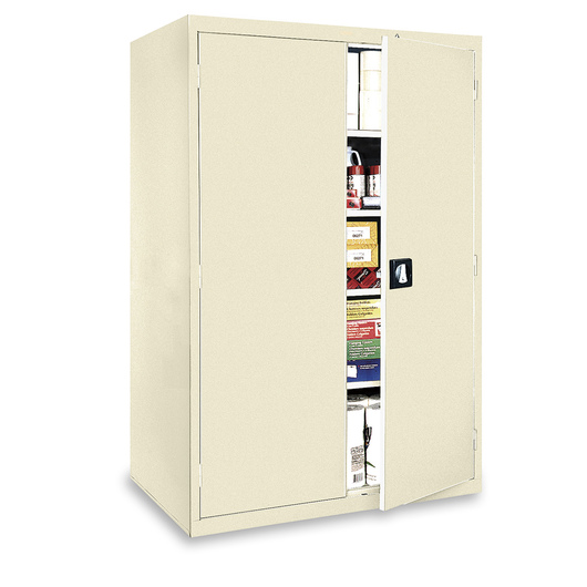 Elite Extra-Wide Storage Cabinet