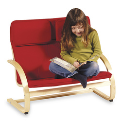 Nasco Kiddie Couch