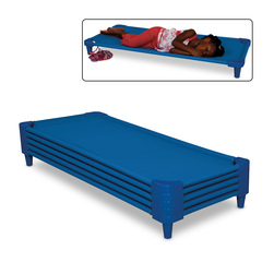 Premium Stackable Cots