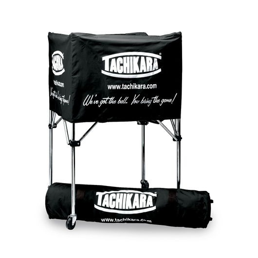 Tachikara® Ball Cart - Black