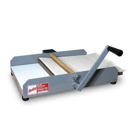 Mini-Might Table Top Slab Roller - 16 in.