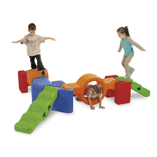 Deluxe Obstacle Course