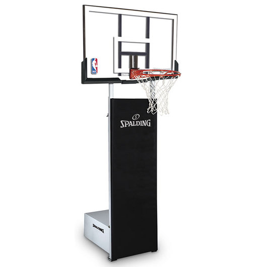 Spalding® Fastbreak Portable Backstop