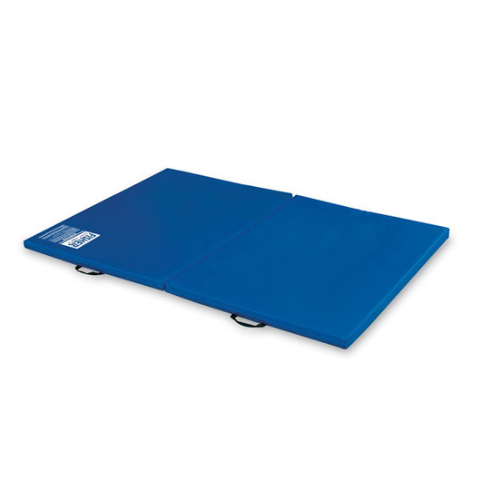 2 Thick Non-Folding Rebond Foam Mat - 4 ft. x 6 ft.
