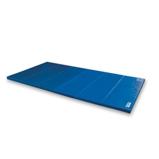 Folding 2-1/2 in. Thick Combo Mat - 4 ft. x 8 ft.