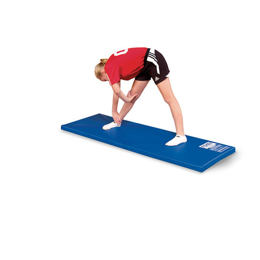 Non-Folding Personal Exercise Mat - 2 ft. x 6 ft.