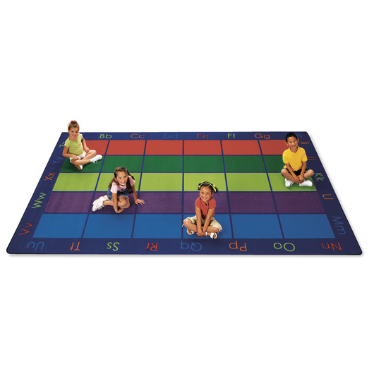 Colorful Places Seating Rug - Rectangle, 8 ft. 4 in. x 13 ft. 4 in.