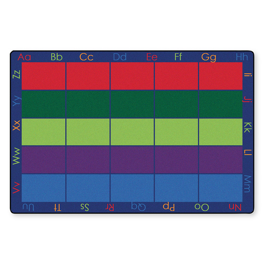 Colorful Places Seating Rug - Rectangle, 7 ft. 6 in. x 12 ft.