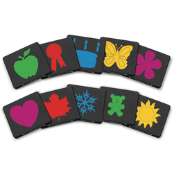 Ellison Bigz Teachers Favorite Die Set