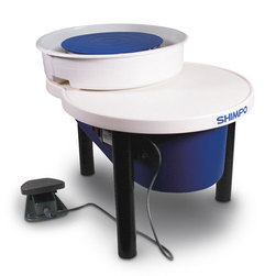 Shimpo VL-Lite Potters Wheel