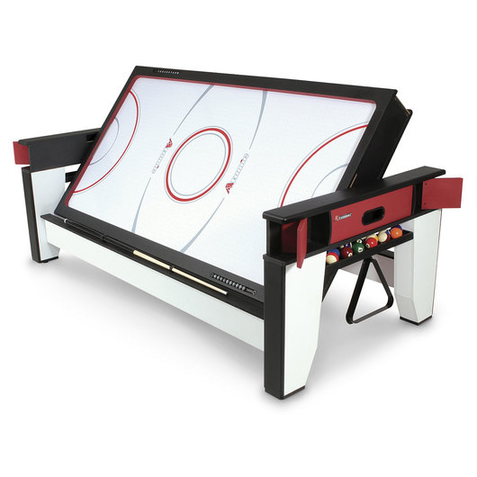 Atomic 2-in-1 2-in-1 Flip Top Game Table