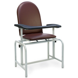 Padded Phlebotomy Chair