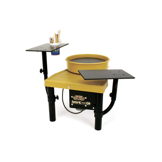 brent® Workstation Table - 18 in. x 10 in.