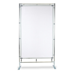 Freestanding Mesh Panel 4 ft. x 7 ft.