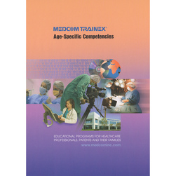 Age-Specific Competencies DVD