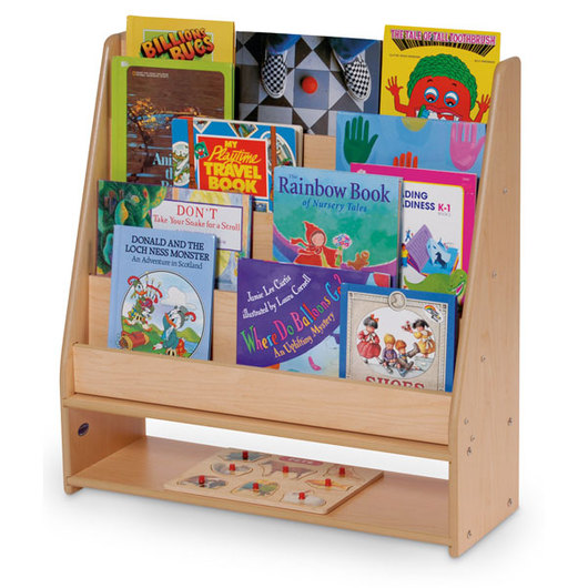 Angeles® Value Line Book Display