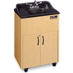 Portable Hot Water Sink, ABS Top and Basin